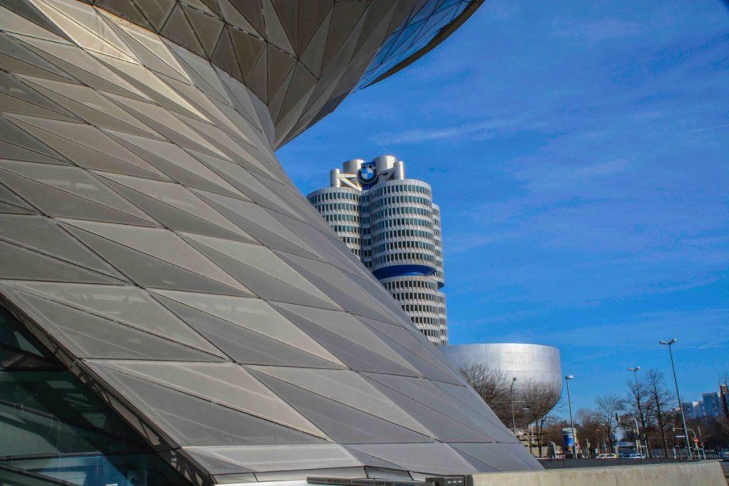 ミュンヘン_BMWWelt_Munich_観光_ロケハン