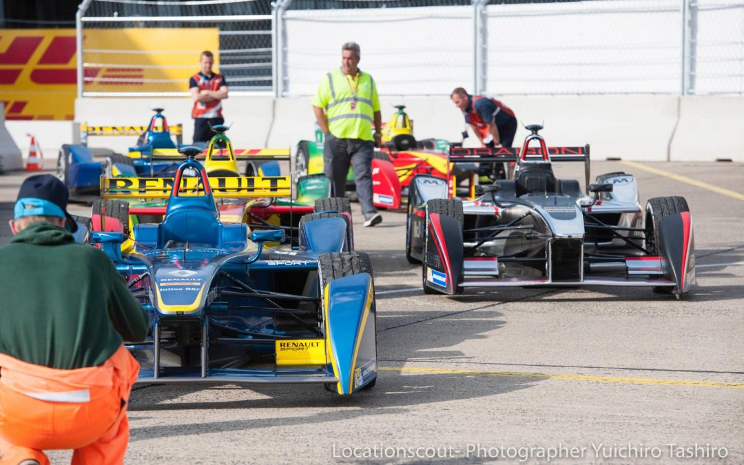 Formula E 2014/2015
