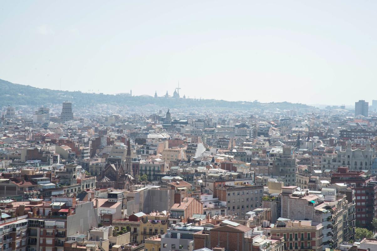 バルセロナ_Barcelona_Locationscout_ロケハン