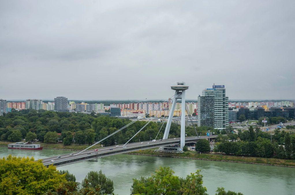 東欧スロバキアで初ロケハン