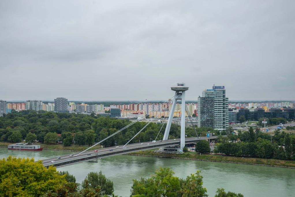 スロバキア_Slovakia_Bratislava_ブラチスラバ