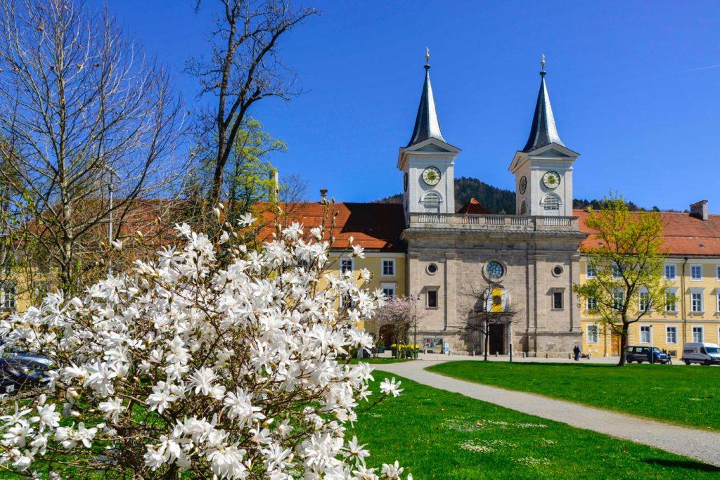 [:ja]南ドイツ湖畔修道院[:de]Kloster in Bayern[:en]monastery in Bavaria[:]