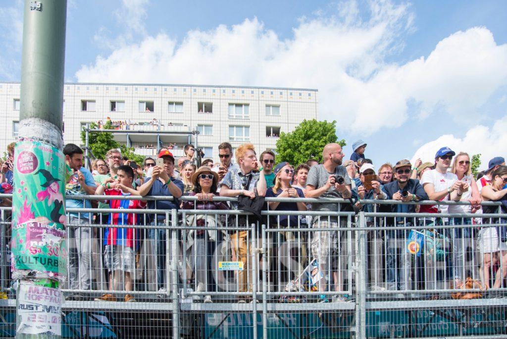 FIA Formula E Berlin ePrix_FIAフォーミュラE第8戦ベルリン