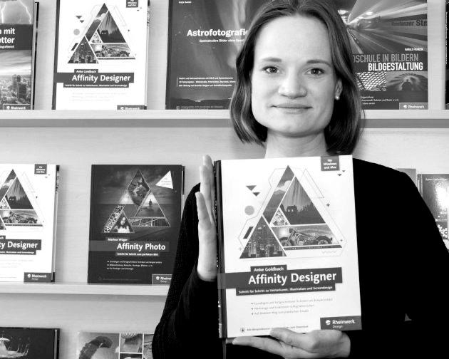 Stammgestalter unterstützt Buchprojekt beim Rheinwerk Verlag