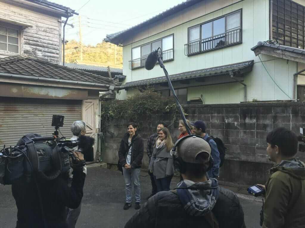 日本テレビ番組コーディネート